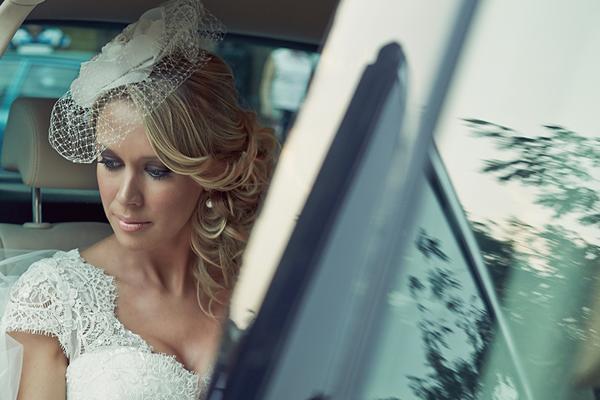 bride-arrival