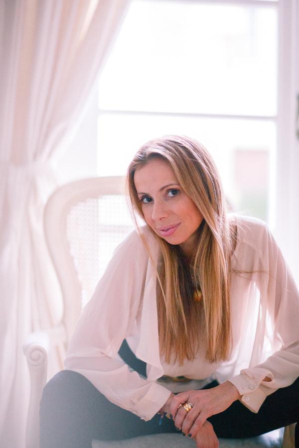 fashion-designer-Victoria Kyriakides