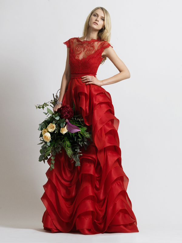 red-wedding-dresses-costarellos