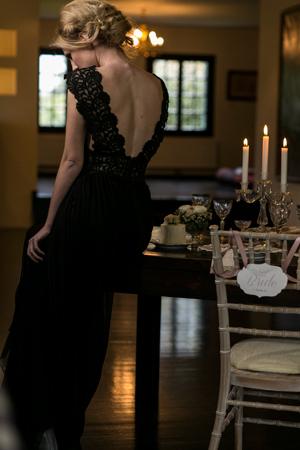 black-dresses-wedding