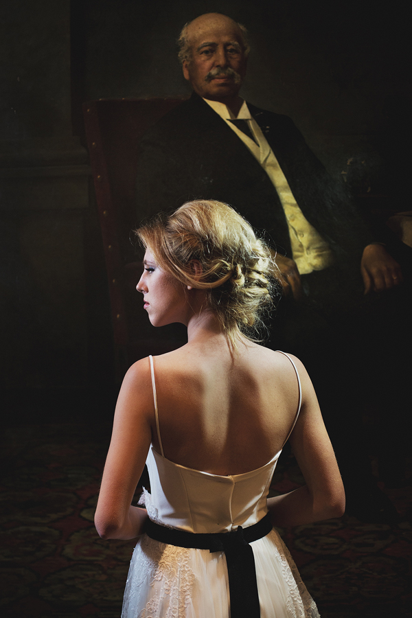 updo-hairstyle-bridal