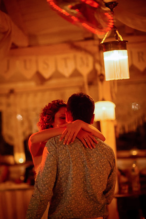 fall-wedding-first-dance