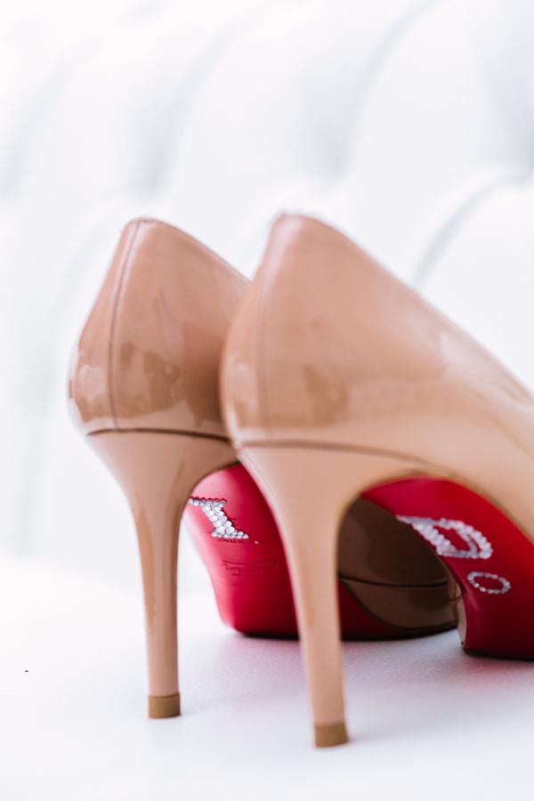 pink-bridesmaid-shoes