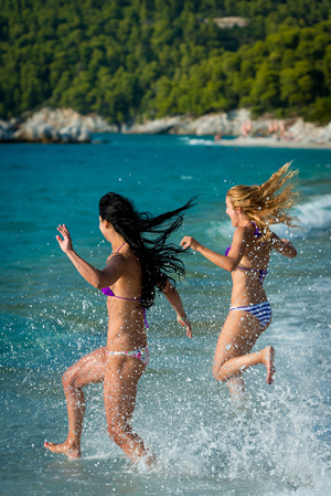 beach-party-γαμου-4