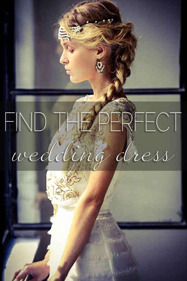 how-to-find-the-perfect-wedding-dress