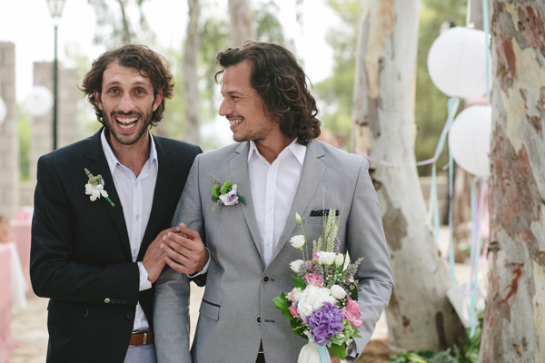 groom-suits-boho-summer-wedding