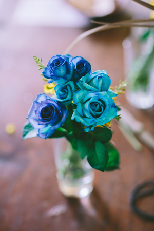 blue-white-theme-wedding