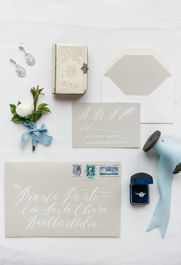 calligraphed-stationery-textured-paper