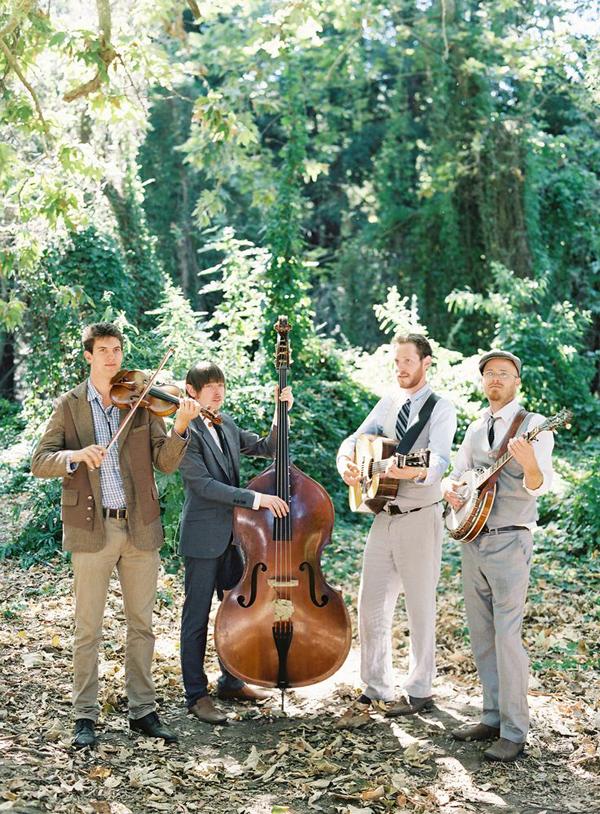 wedding-entertainment-Band