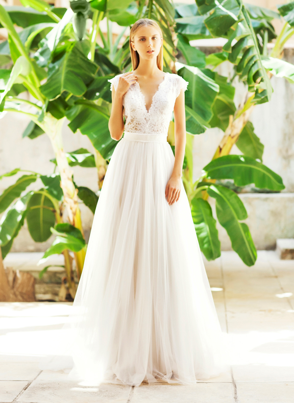Costarellos-designer-wedding-dress-2015