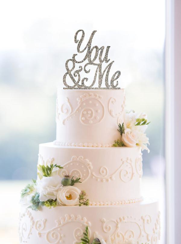 fabulous-sparkling-cake-topper