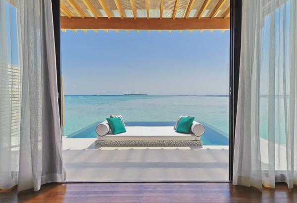 Honeymoon-Maldives
