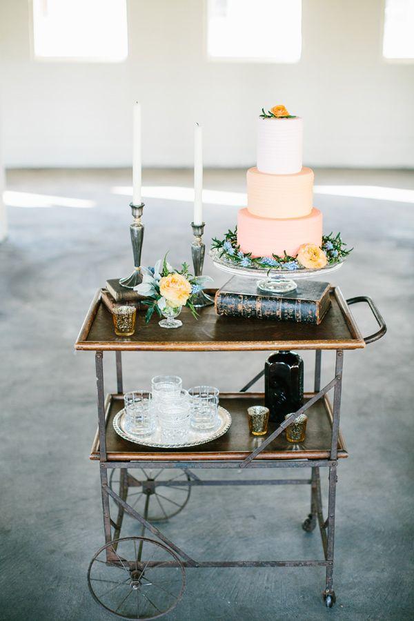 buttercream-cake-covered-in-fresh-flowers