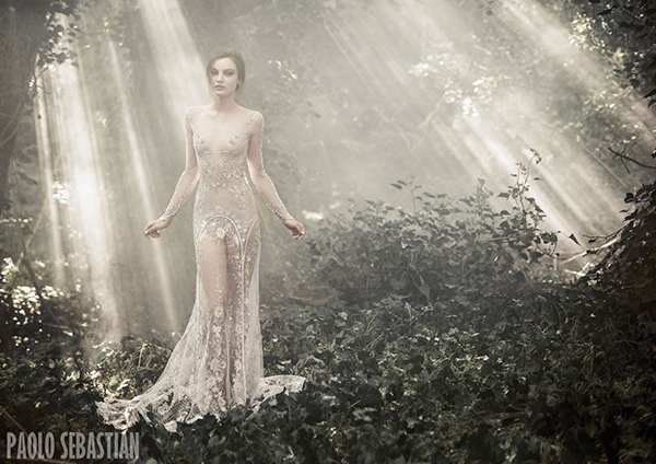 Stunning-sleeved-gown-Paolo-Sebastian
