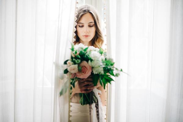 bridal-bouquet-romantic