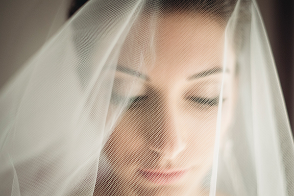 bridal-gown-veil