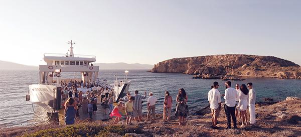 destination-wedding-greece-ferry-boat