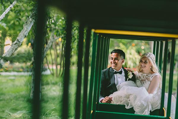 california-woodlands-wedding