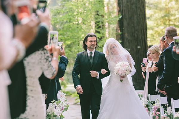 elegant-woodlands-wedding-california (2)