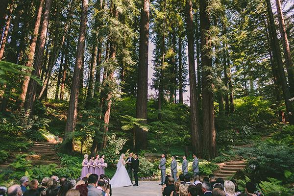 elegant-woodlands-wedding-california (4)