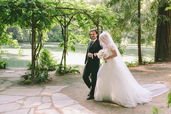 elegant-woodlands-wedding-california