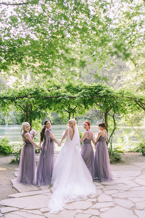 redwood-forest-wedding-bridesmaids
