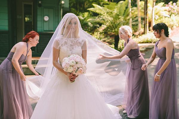 woodlands-wedding-dress-by-enzoani-bridesmaid-dress-by-jenny-yoo