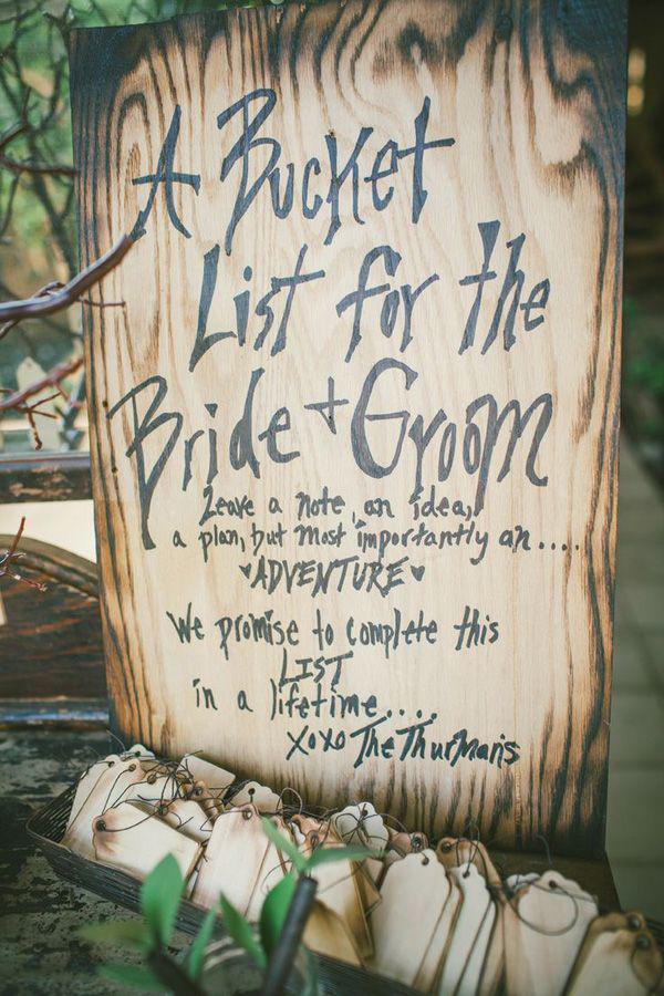 Bucket-List-Guest-Book