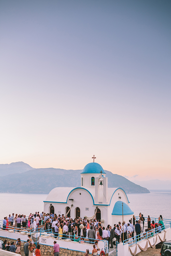 Greek-island-wedding