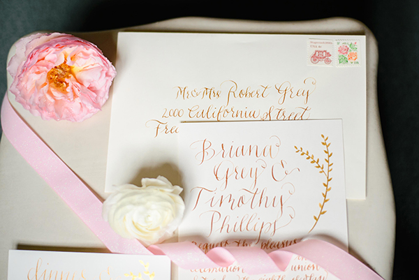 ping-and-gold-wedding-stationary