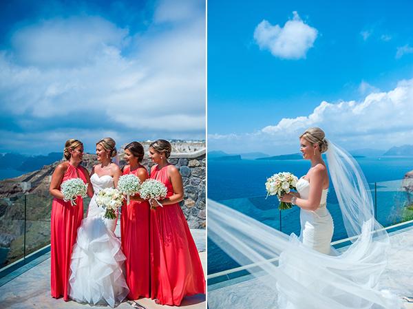 coral-bridesmaid-dresss (1)