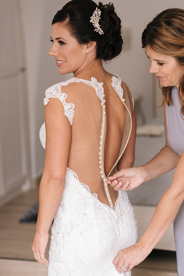 illusion back berta bridal
