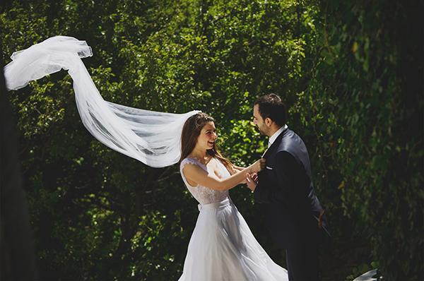 Post wedding photoshoot