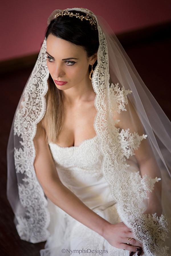 lace-bridal-veil