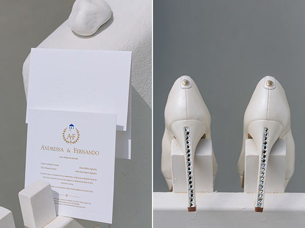 white bridal-shoes