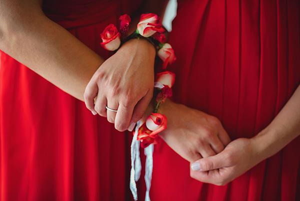 coral-red bridesmaid-dress (2)
