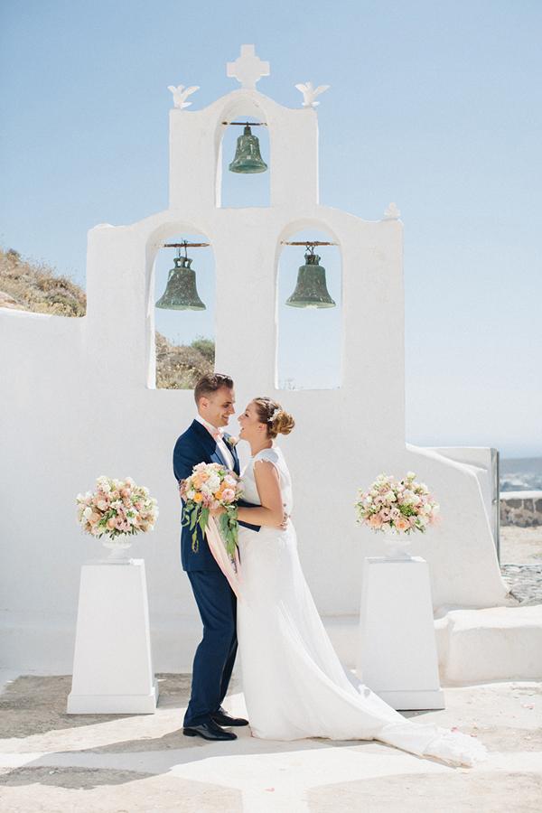 peach-and-white-wedding (2)