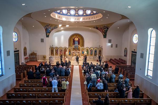 greek-wedding-church