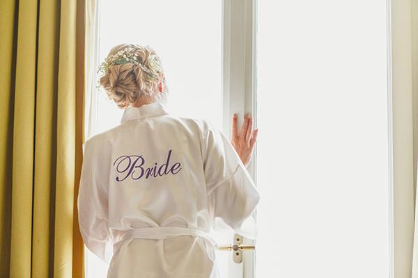 bridal-robe