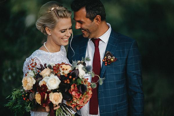 marsala-gold-fall-wedding-ideas-3