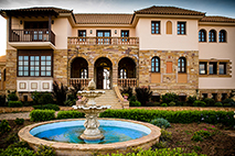 Hatzi Mansion
