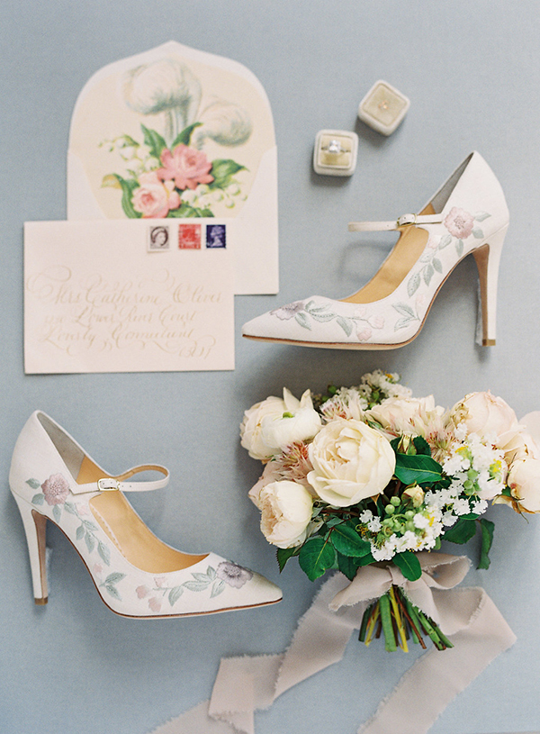Bella Belle Bridal Shoes Enchanted Collection Chic Stylish