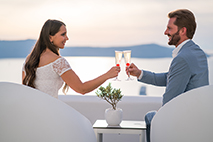 Athina Luxury Suites (Santorini)