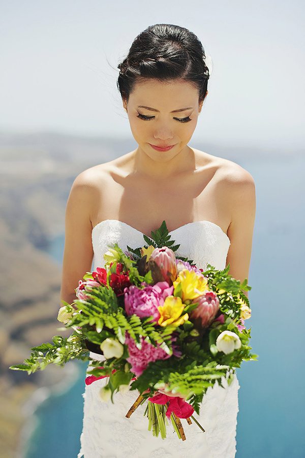 tropical-colorful-wedding-santorini-15