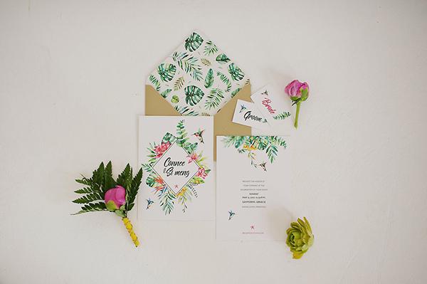 tropical-colorful-wedding-santorini-4