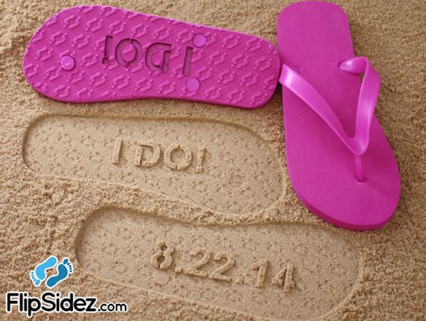 I DO Flip Flops