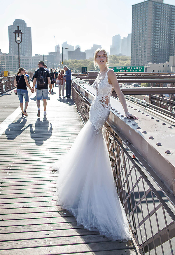 Pnina Tornai Wedding Dresses Love Collection 2018 Chic