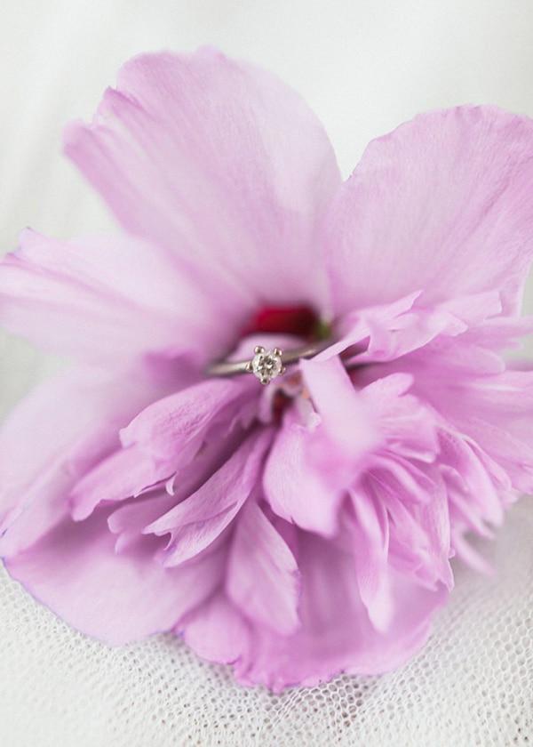 beautiful rustic wedding pink yellow peach tones-08