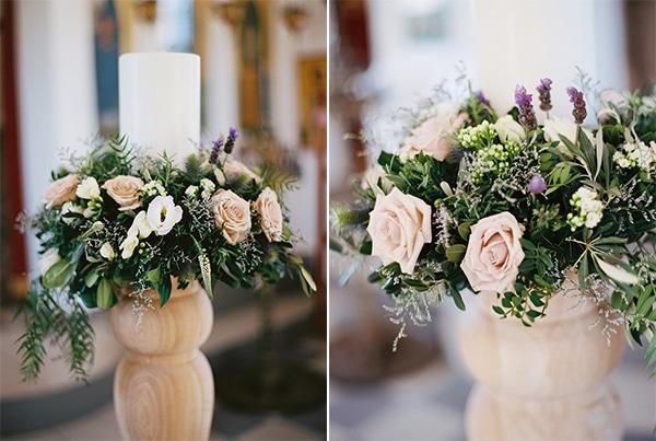chic stylish soft tones wedding decoration ideas-18