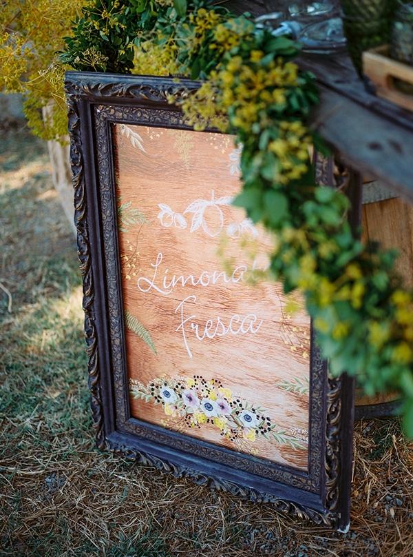 chic stylish soft tones wedding decoration ideas-9x